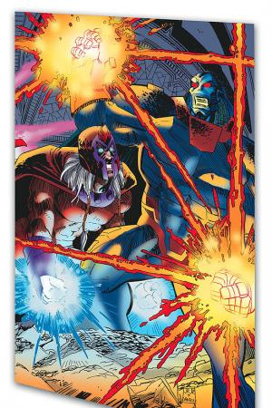 X-Men: The Complete Age of Apocalypse Epic Book 4 (2006)