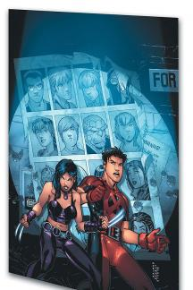 New X-Men: Childhood's End Vol. 2 (Trade Paperback)