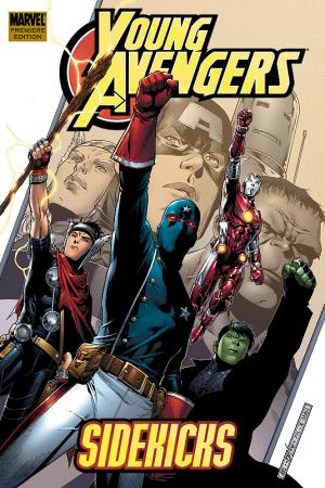 Young Avengers Vol. 1: Sidekicks (2006)