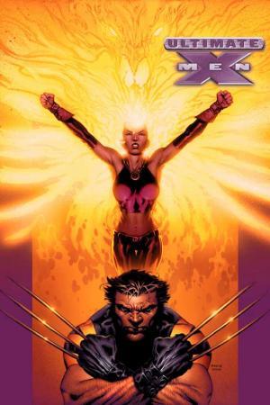 Ultimate X-Men (2000) #38