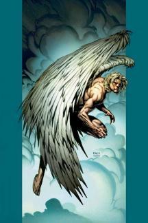 Ultimate X-Men (2000) #40