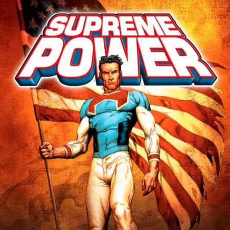 Supreme Power (2003 - 2005)