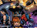 Uncanny X-Men (1963) #469 Wallpaper