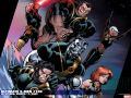 Ultimate X-Men (2000) #100 Wallpaper