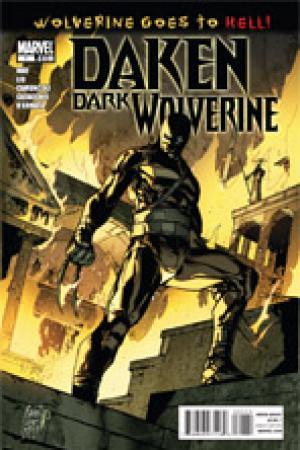 Daken: Dark Wolverine (2010 - 2012)
