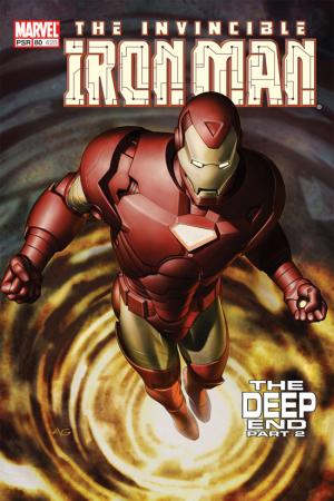 Iron Man (1998) #80