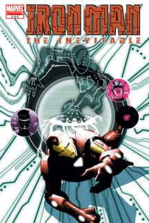 Iron Man: Inevitable #2