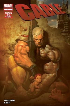 Cable (2008) #3