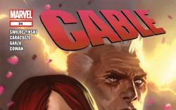 Cable (2008) #24