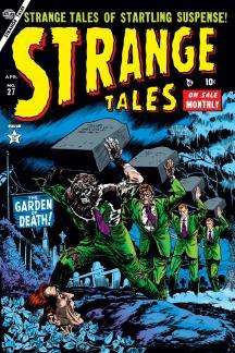 Strange Tales (1951) #27