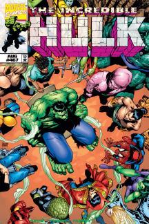 Incredible Hulk (1962) #467