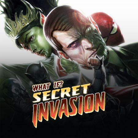 What If? Secret Invasion