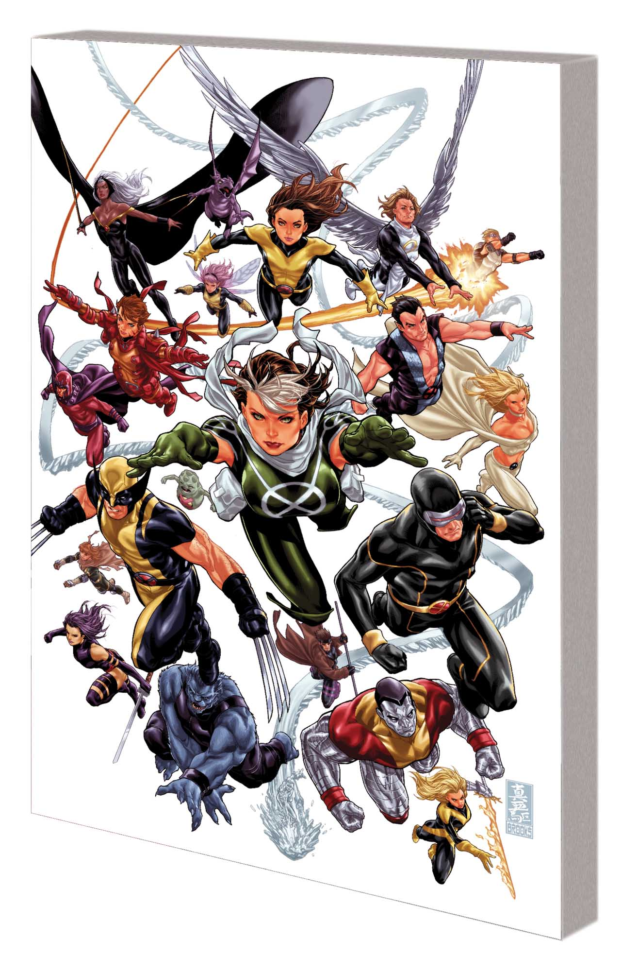 Avengers Vs. X-Men: X-Men Legacy (Trade Paperback)