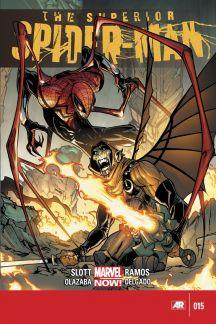 Superior Spider-Man (2013) #15