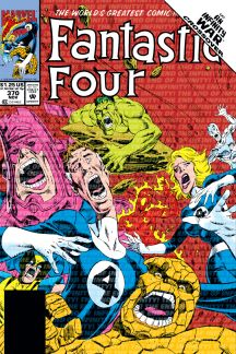 Fantastic Four #370