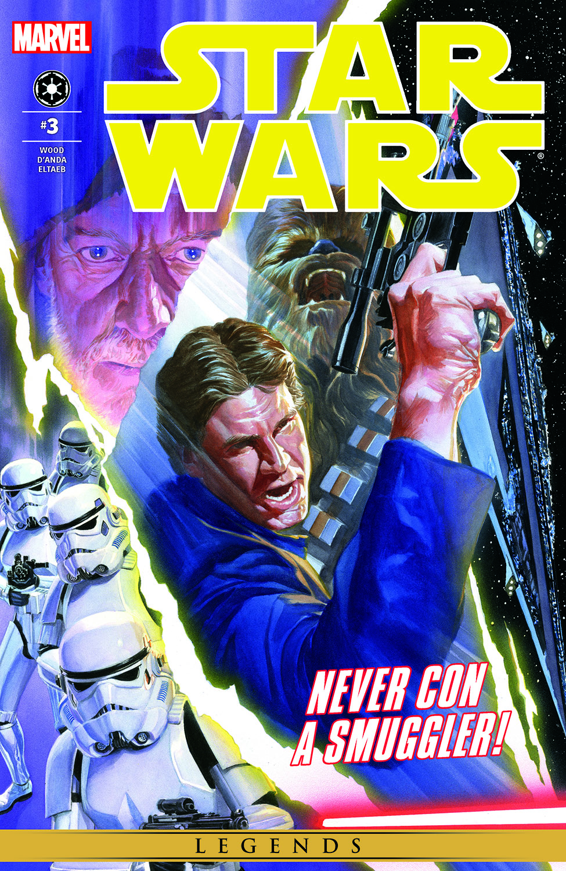 Star Wars (2013) #3