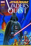 Star Wars: Vader's Quest (1999) #1
