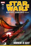 Star Wars: Knight Errant - Escape (2012) #3