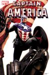 CAPTAIN AMERICA (2004) #34 Cover