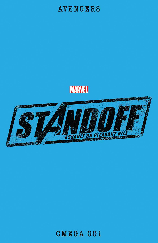 Avengers Standoff: Assault on Pleasant Hill Omega (2016) #1