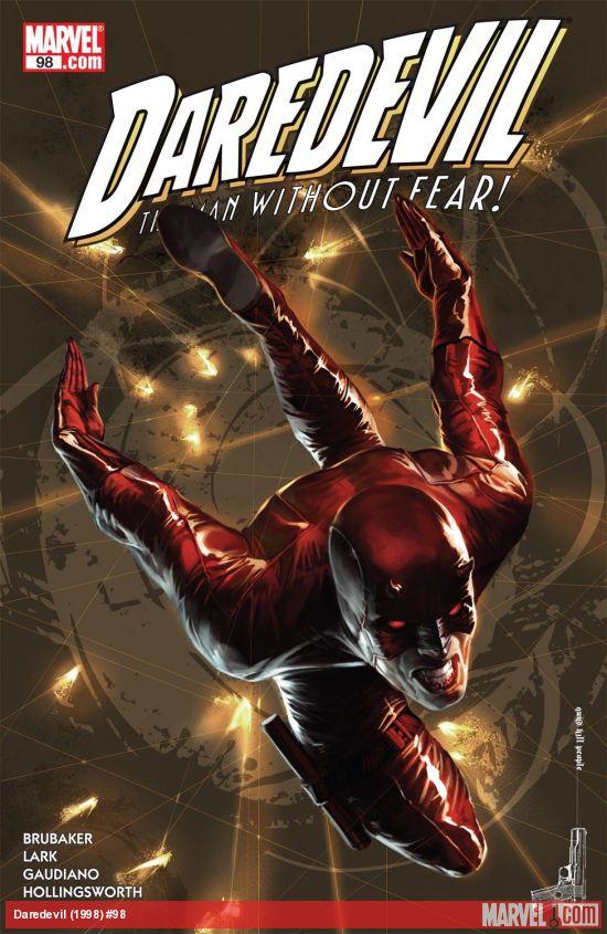 Daredevil (1998) #98