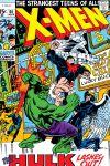Uncanny X-Men (1963) #66