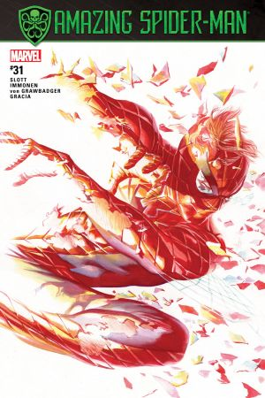 The Amazing Spider-Man (2015) #31