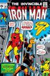 Iron Man (1968) #35