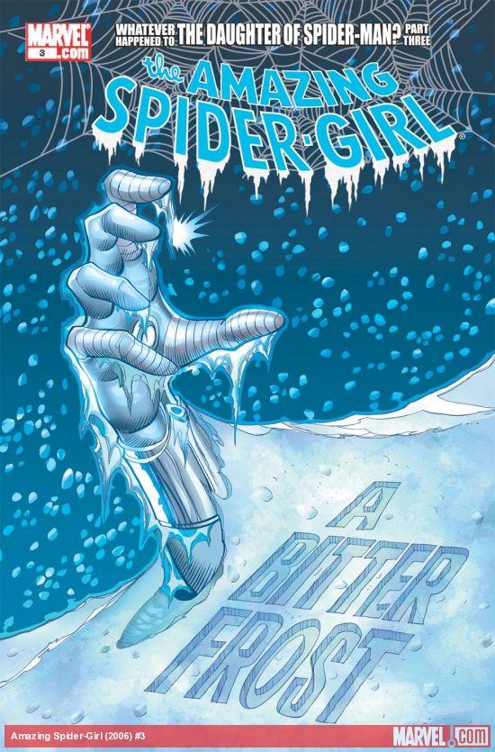 Amazing Spider-Girl (2006) #3
