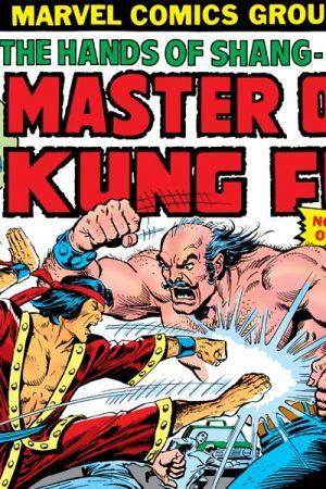 Master of Kung Fu (1974 - 1979)