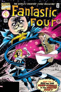 Fantastic Four (1961) #399