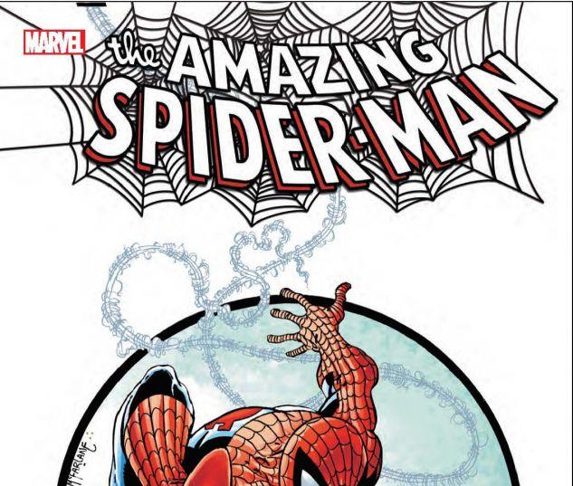 AMAZING SPIDER-MAN BY DAVID MICHELINIE & TODD MCFARLANE OMNIBUS HC (2018) #1