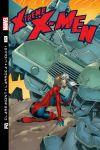 X-TREME X-MEN (2001) #14