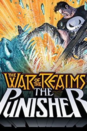 War of the Realms: The Punisher (2019)