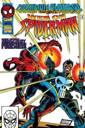 Web of Spider-Man #127