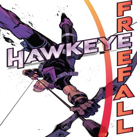 Hawkeye: Freefall (2020)