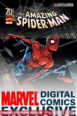 Amazing Spider-Man Digital #4