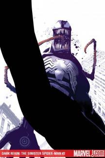 Dark Reign: The Sinister Spider-Man (2009) #2