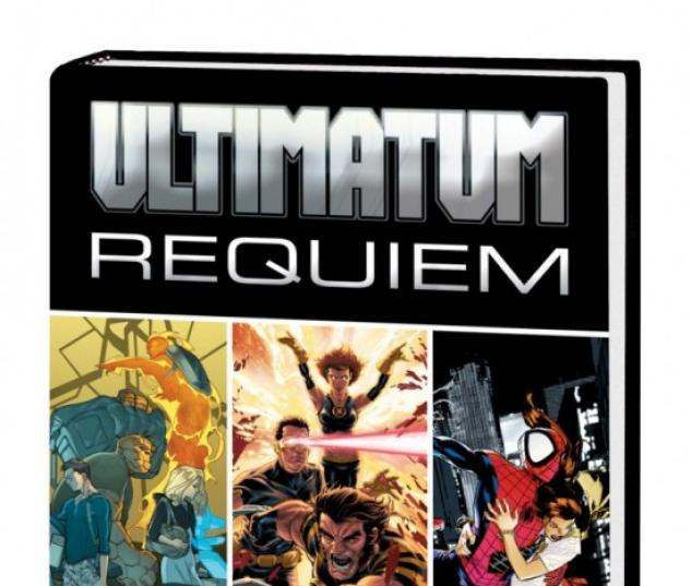ULTIMATUM: REQUIEM PREMIERE HC