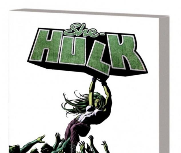 SHE-HULK: SECRET INVASION