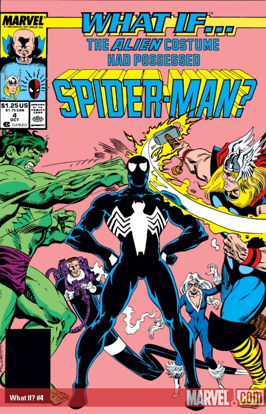 What If? (1989) #4