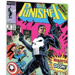 Essential Punisher Vol. 3
