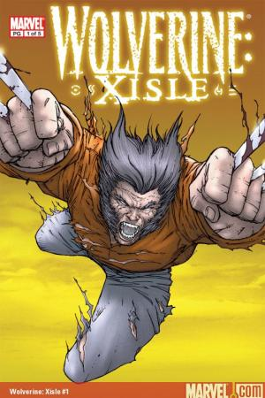 Wolverine Legends Vol. 4: Xisle (Trade Paperback)