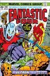 FANTASTIC FOUR #150