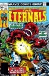 ETERNALS #9 COVER