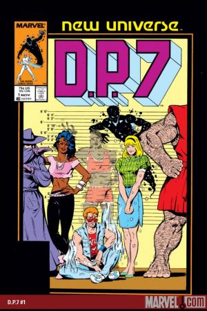 D. P. 7 (1986) #1