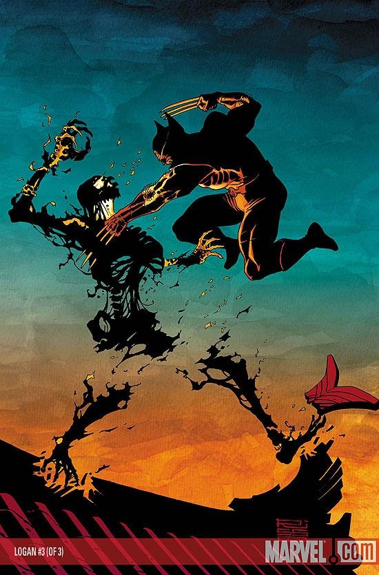 Logan (2008) #3
