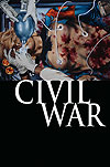 CIVIL WAR: FRONT LINE (2008) #9 COVER