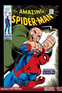Amazing Spider-Man (1963) #69