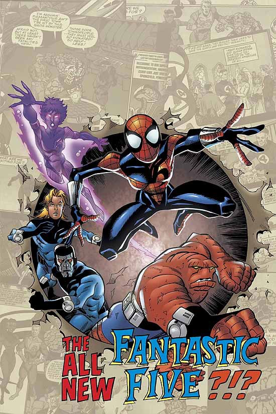 Spider-Girl (1998) #87